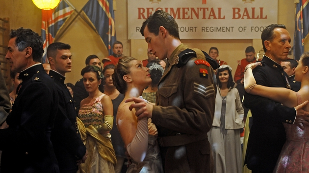 Queen and Country - Will premiere as part of the Directors' Fortnight programme at the Cannes Film Festival