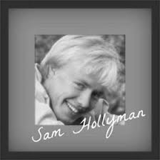 Music & Chat with Sam Hollyman