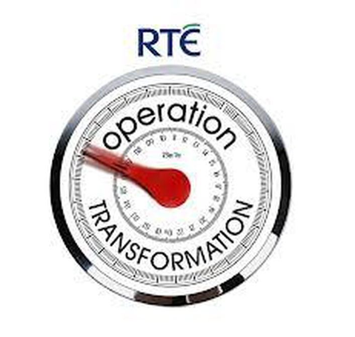 Operation Transformation - catch up