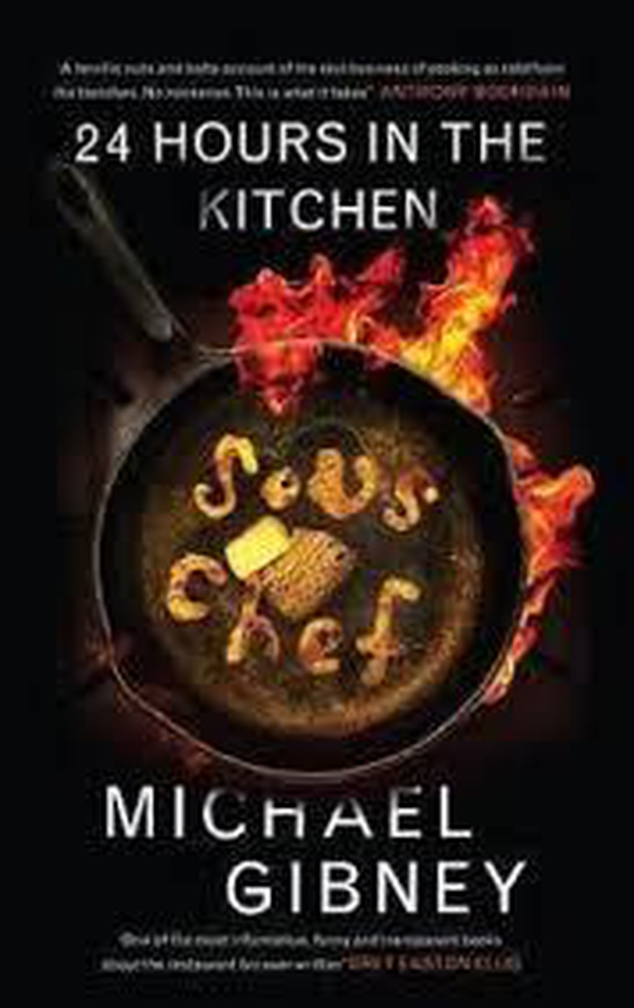 Michael Gibney - Sous Chef