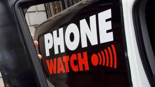PhoneWatch home security company is expanding its operations