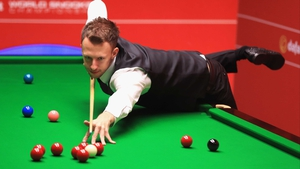 Judd Trump has endured a disappointing season to date
