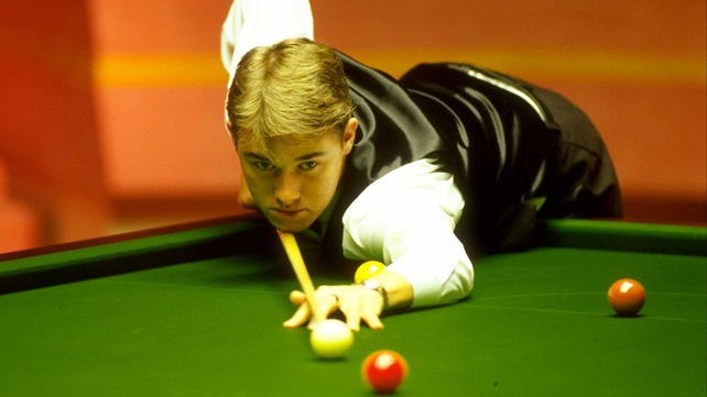 Stephen Hendry won a record seven world titles