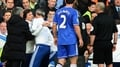 Chelsea trio charged by FA