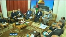 Rival Palestinian factions to begin talks to form unity government