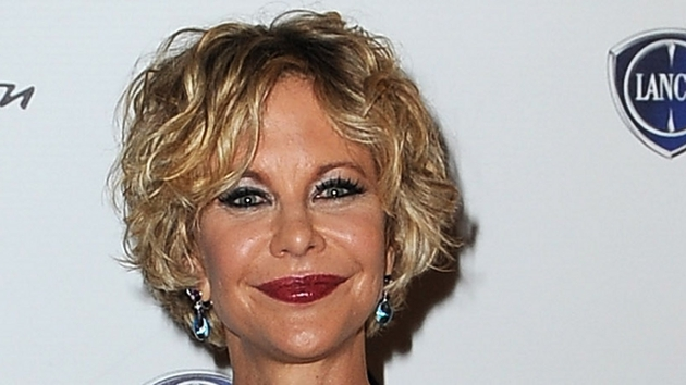 Meg Ryan to star in How I Met Your Dad