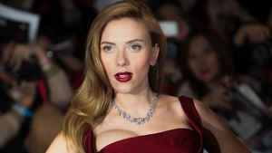 Johansson in talks for Jungle Book adaptation