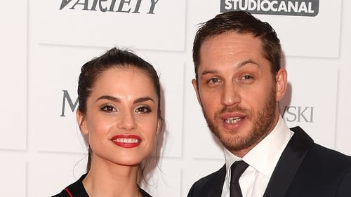 Charlotte Riley and Tom Hardy have been engaged since 2010