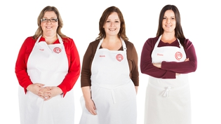 The MasterChef 2014 finalists