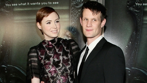 Matt Smith: 'There's no room for me on Sherlock!'
