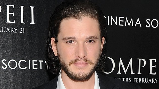 Kit Harrington can't wait to cut off his Game of Thrones hair