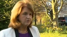 Joan Burton says department has recovered €10m through data matching with revenue to target welfare fraud