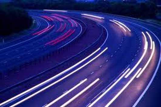 Motorways are everyday Maths