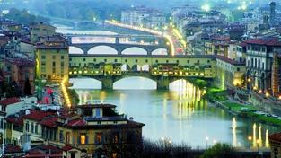 Ten reasons to visit Tuscany