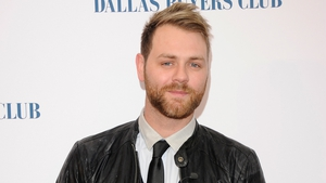 Brian McFadden will be taking to the slopes after Christmas