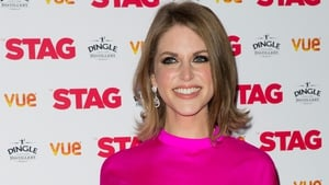 Amy Huberman is named Ireland's Hottest Actress in new survey