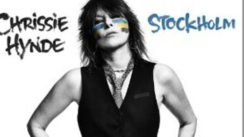 Chrissie Hynde goes solo