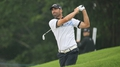 Quiros and Dyson share lead in China