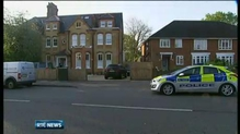 Mother charged with the murder of her three children in London