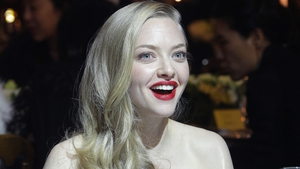 Amanda Seyfried to play Mary in new Peter Pan movie