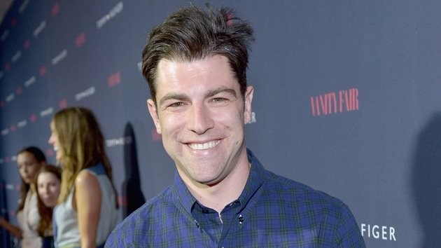 Max Greenfield for comedy drama Hello My Name is Doris