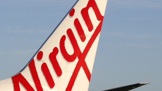Virgin Australia Airlines is Australia's second-largest airline