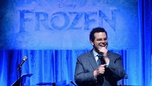 Josh Gad is to co-write a sci-fi comedy for Disney