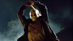 Friday the 13th is being adapted into a television series