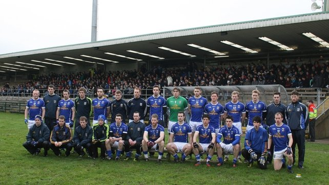 Cavan have yet to taste defeat in this year's league