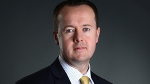 One51 Group CEO Alan Walsh