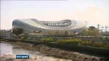 FAI submits bid to become a host city for 2020 European championships