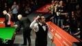 O'Sullivan advances at Crucible as Doherty exits