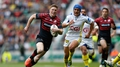 Saracens cruise into Heineken Cup final