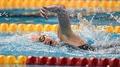 Neamt swims to third gold at Irish nationals