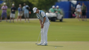 Noh Seung-yul has yet to win on the PGA Tour