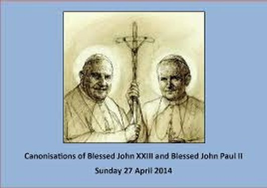 Canonisations in Rome