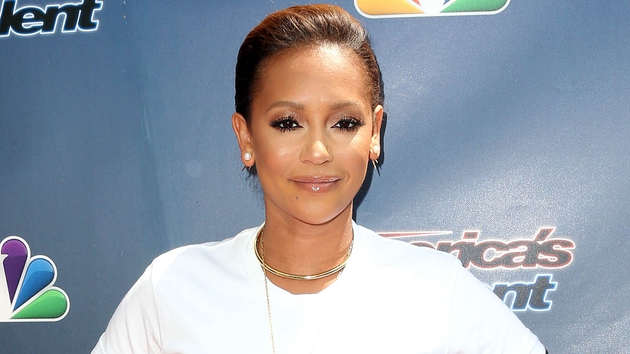 Mel B: has she marked X with a new contract