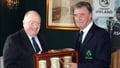 Doherty elected president of Cricket Ireland
