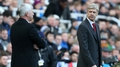 Wenger: Pardew will 'try to control himself'