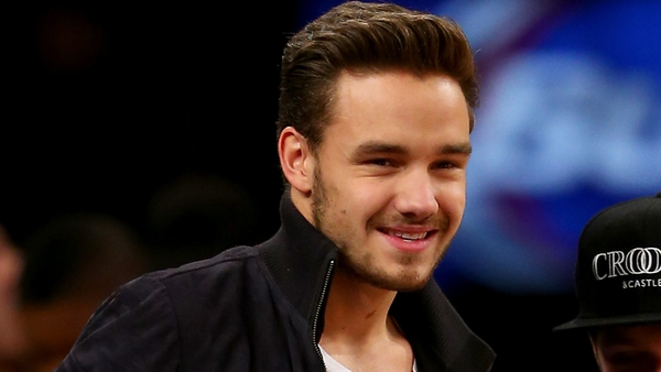 Liam Payne has some fragrant news for fans