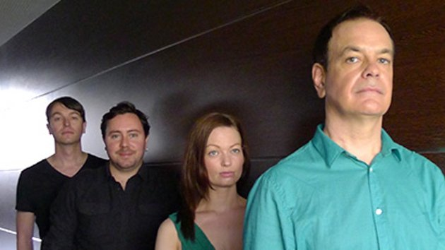 The Wedding Present play the Button Factory, May 8