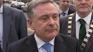 Brendan Howlin said talks with unions will begin next year