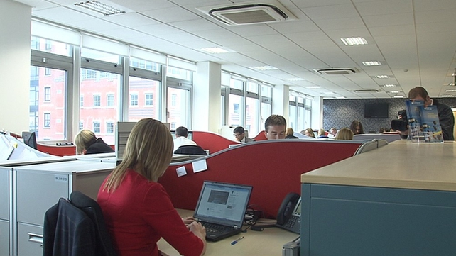 The company already employs almost 1,500 people on the island
