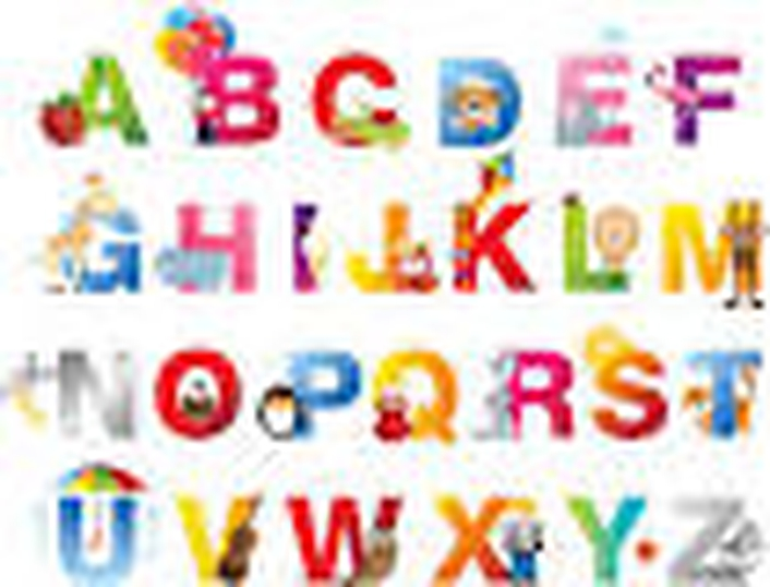 Children & the use of colourful language