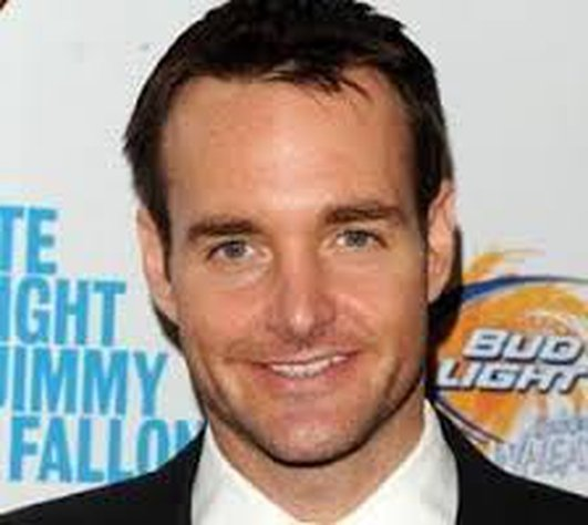 Will Forte, comedian and actor