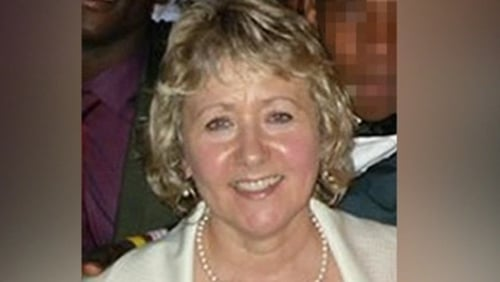 Ann Maguire was stabbed to death in a classroom at Corpus Christi Catholic College