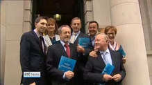 Fine Gael launches European election campaign