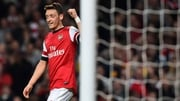 Mesut Ozil is set to return for Arsenal