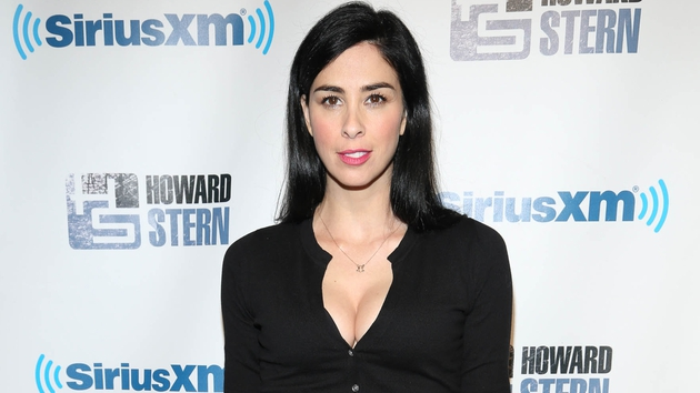 Silverman cast in Masters of Sex