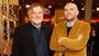 Brendan Gleeson with John Michael McDonagh